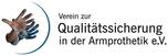 Qualitätssicherung in der Armprothetik e.V.