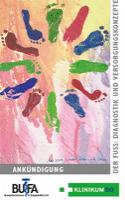 12. Symposium - DER FUSS: DIAGNOSTIK UND VERSORGUNGSKONZEPTE