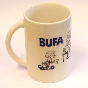 BUFA-Tasse 2006
